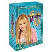 Film/Seriál - Hannah Montana/2. série/5DVD