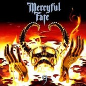 Mercyful Fate - 9 (1999)