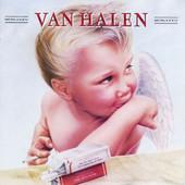 Van Halen - 1984 (Remastered) - 180 gr. Vinyl