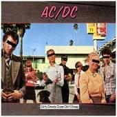 AC/DC - Dirty Deeds Done Dirt Cheap /LP (2014)