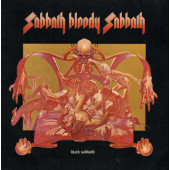 Black Sabbath - Sabbath Bloody Sabbath (Edice 2021) - Vinyl