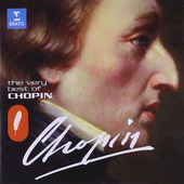Frederic Chopin - Very Best Of Chopin