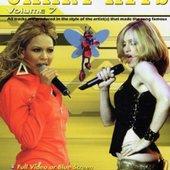 Karaoke - Karaoke - Chart Hits - Vol. 7