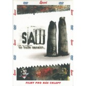 Film/Horor - Saw II: To bude masakr