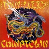 Thin Lizzy - Chinatown (Edice 2011) - 180 gr. Vinyl