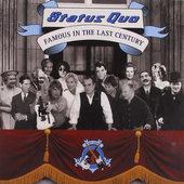 Status Quo - Famous In The Last Century (Remastered)