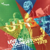 UFO - Live In Youngstown '78 (2020) - Vinyl