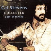 Yusuf (Cat Stevens) - Collected (3CD, 2007)