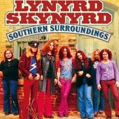 Lynyrd Skynyrd - Southern Surroundings/Blu-Ray Audio