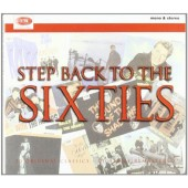 Various Artists - Step Back To The Sixties (1998)
