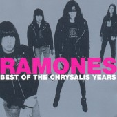 Ramones - Best Of The Chrysalis Years (2002)