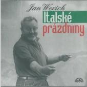 Jan Werich - Italské prázdniny