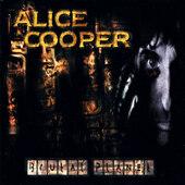 Alice Cooper - Brutal Planet (Edice 2001)