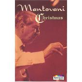 Mantovani - Mantovani Christmas (Kazeta, 1994)