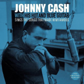 Johnny Cash - With His Hot Guitar/Sings The Songs That Made Him /Coloured Vinyl 2018