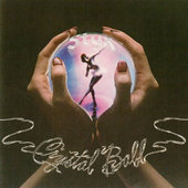 Styx - Crystal Ball (Edice 1999)