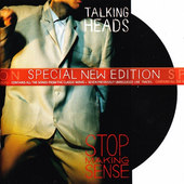 Talking Heads - Stop Making Sense (Special New Edition)