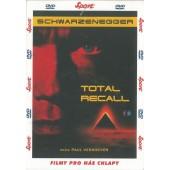 Film/Sci-fi - Total recall (Papírová pošetka)