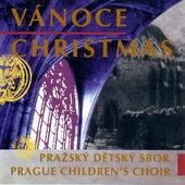 Pražský Dětský Sbor - Vánoce / Christmas (Kazeta, 1993)