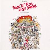Soundtrack - Rock 'N' Roll High School (Edice 1994)