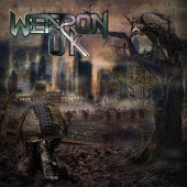Weapon Uk - Ghosts Of War (Limited Edition, 2019) - Vinyl