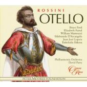 Gioacchino Rossini - Otello (2002)