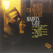 Marvin Gaye - When I'm Alone I Cry (Edice 2015) - 180 gr. Vinyl