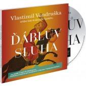 Vlastimil Vondruška - Ďáblův sluha / Hříšní lidé Království českého/MP3