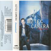 Aztec Camera - Dreamland (Kazeta, 1993)