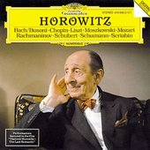 Vladimir Horowitz - VLADIMIR HOROWITZ The Last Romantic