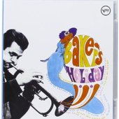 Chet Baker - Bakers Holiday/Blu-Ray Audio