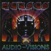 Kansas - Audio-Visions (Edice 2016)