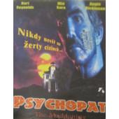 Film/Thriller - Psychopat (Videokazeta)