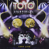 Toto - Livefields (1999)