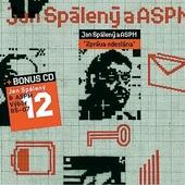 Jan Spálený & ASPM - Zprava Odeslana+ Vyběr 97-07