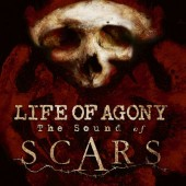 Life Of Agony - Sound Of Scars (Limited Edition, 2019) - Vinyl