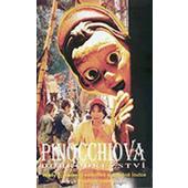 Film/Rodinný - Pinocchiova dobrodružství (Videokazeta)