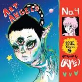 Grimes - Art Angels (2015)