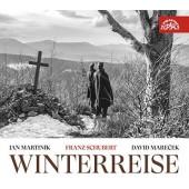 Franz Schubert - Winterreise / Zimní cesta (2018)