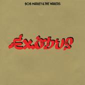 Bob Marley & The Wailers - Exodus (Edice 2015) - 180 gr. Vinyl