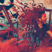 Jeff Scott Soto - Wide Awake (In My Dreamland) /2020