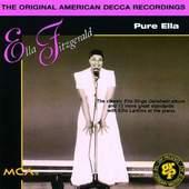 Ella Fitzgerald - Pure Ella (Edice 2013)