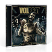 Volbeat - Seal The Deal & Let's Boogie (2016)