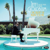 Jeff Goldblum & The Mildred Snitzer Orchestra - I Shouldn't Be Telling You This (2019) - Vinyl