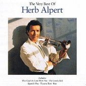 Herb Alpert - The Very Best Of