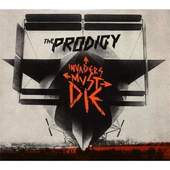 Prodigy - Invaders Must Die CD obal