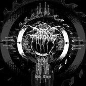 Darkthrone - Hate Them (Edice 2012) - 180 gr. Vinyl