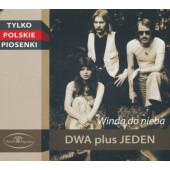 2 plus 1 - Tylko Polskie Piosenki - Winda do Nieba (2011)