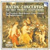 Haydn, Joseph - HAYDN Konzerte f. Trompete etc. Pinnock
