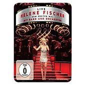Helene Fischer - Zum ersten Mal mit Band und Orchester-Live